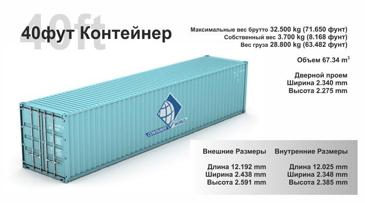 купить блок контейнер бу